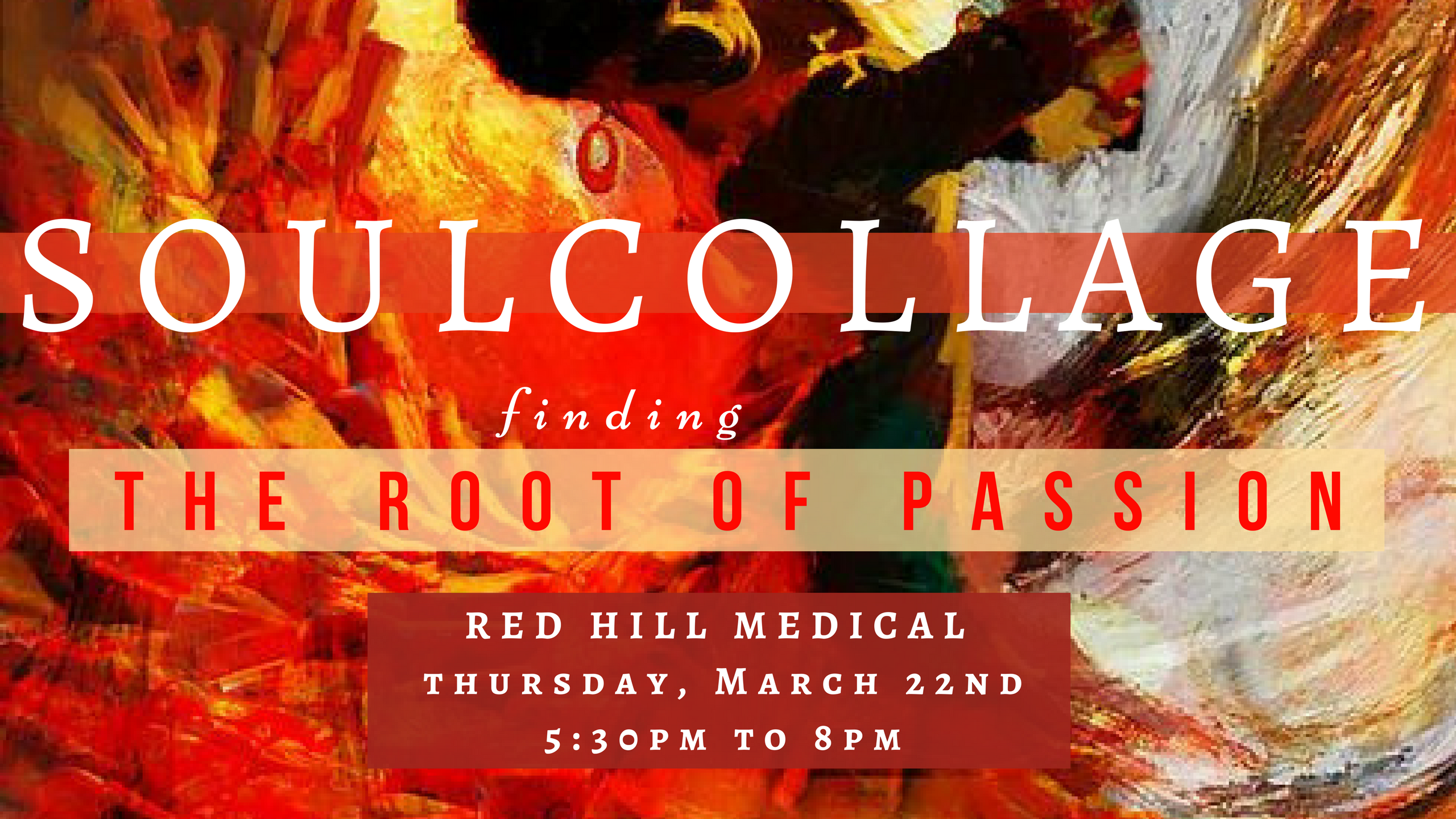 SoulCollage | Finding the Root of Passion