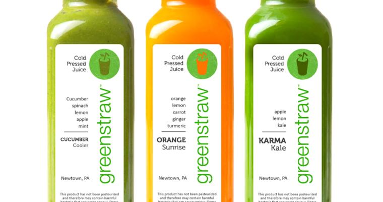 the juice cleanse detox