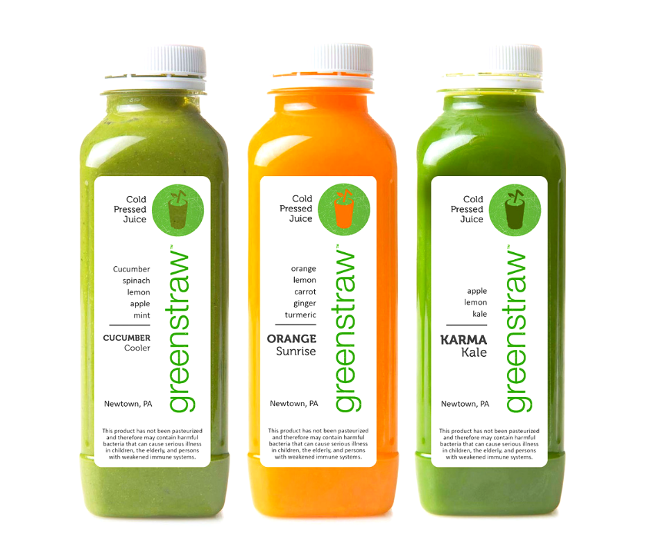 the juice cleanse detox